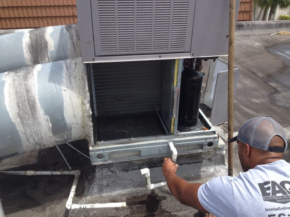 Plantation Fl Air Conditioning Ac Services And Mold