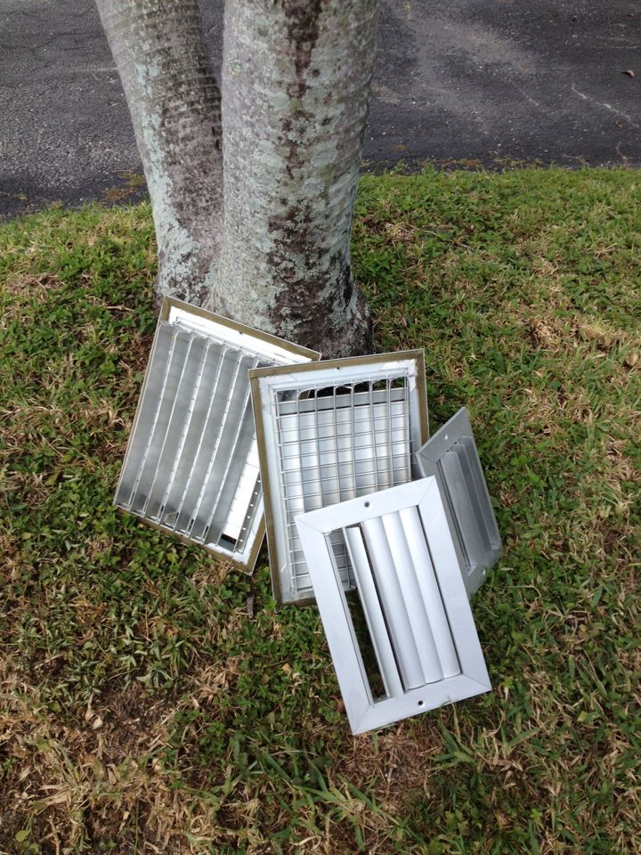 Greenacres, FL - Duct cleaning. Greenacres florida