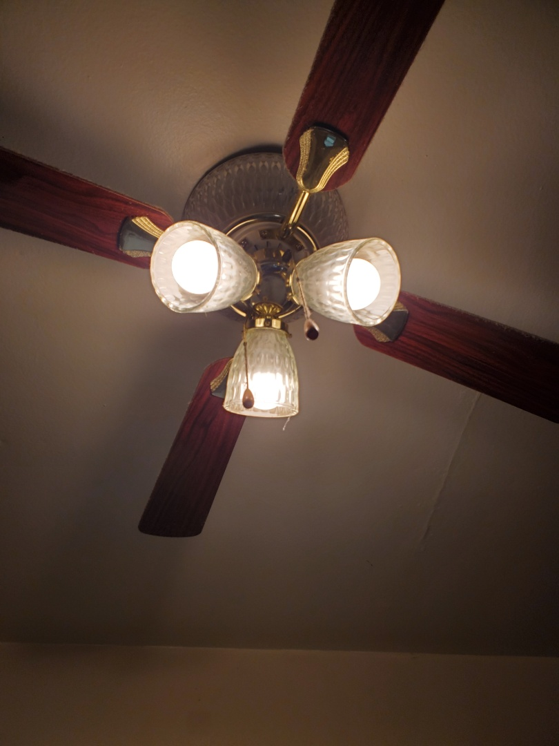 Blythe, CA - I just completed a Home Performance energy assessment for a nice family. I installed LED lighting and smart powerstrips. We also discussed energy saving tips that could help them with their utility bills. They were very thankful