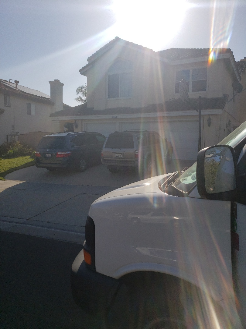 Corona, CA - Tune now clean possible thermostat replacement
