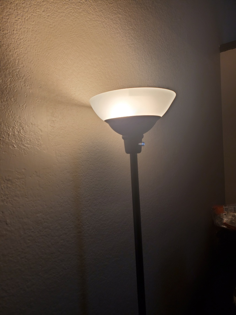 Moreno Valley, CA - I just completed a Home Performance energy assessment for a nice family. I installed LED lighting, a lamp and smart powerstrips. We also discussed energy saving tips that could help them with their utility bills. They were very thankful.