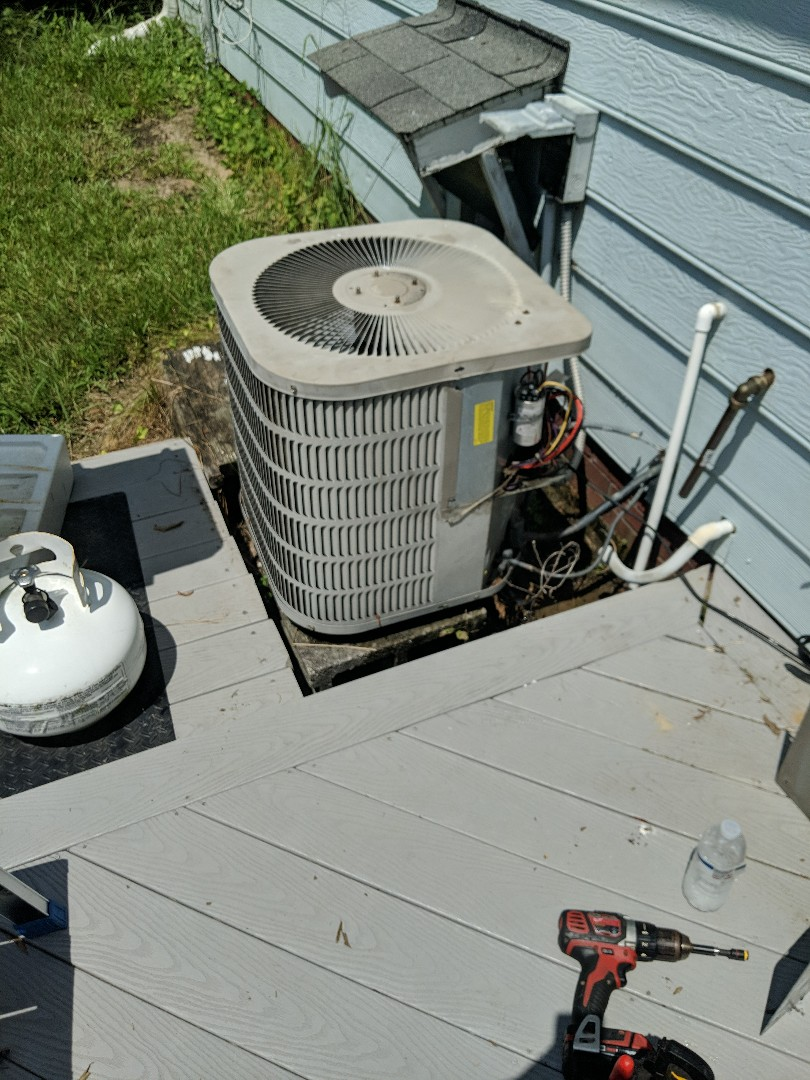 Monroe, NC - Outdoor Unit Not Running