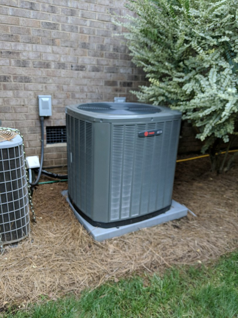 Monroe, NC - Air Conditioner Repair