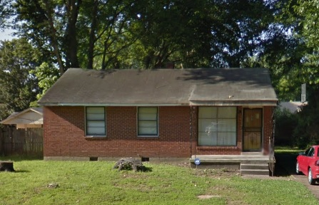Memphis, TN - Thanks to the seller of this home! She gave us 5 star review on Google Business and expressed her experience with us.