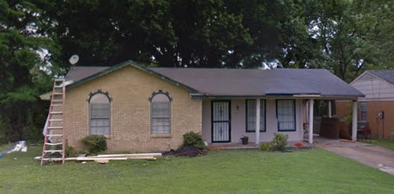 Memphis, TN - Another Probate Trustee sold their property to us! This was one of our most recent purchase and currently in the process of rehab so we can get the property rent ready for Tenants!