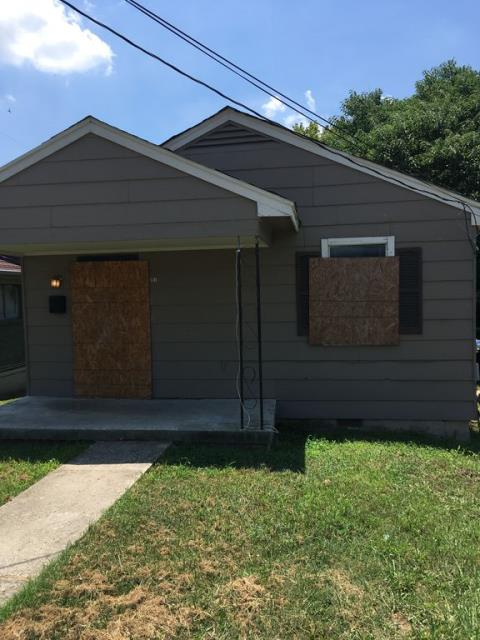 Memphis, TN - Another Vacant Rental property that needs the our professional care! The seller just wants to get rid of this property since it's not getting any profit and needs some repairs. We have checked this out today and will get in touch with the seller for our 7 day pledge CASH Offer!