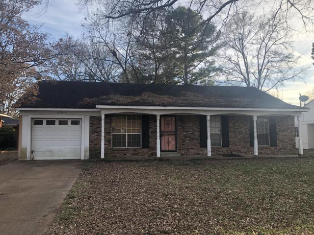 Memphis, TN - This lovely property recently went under the contract with us and will be closing in 30 days! So if you need CASH now and wants to sell your home, come and contact us so we can assist you! We can also close in as early as 7 days!