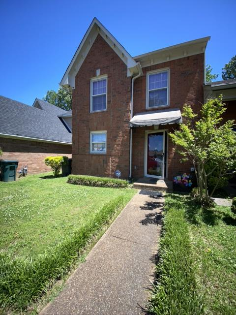 """Memphis, TN - This lovely house just got under the contract and will close in 30 days. If you want to sell your home for a fast CASH contact us directly! We buy properties in """"AS IS"""" condition so you don't have to spend money on repairs!"""