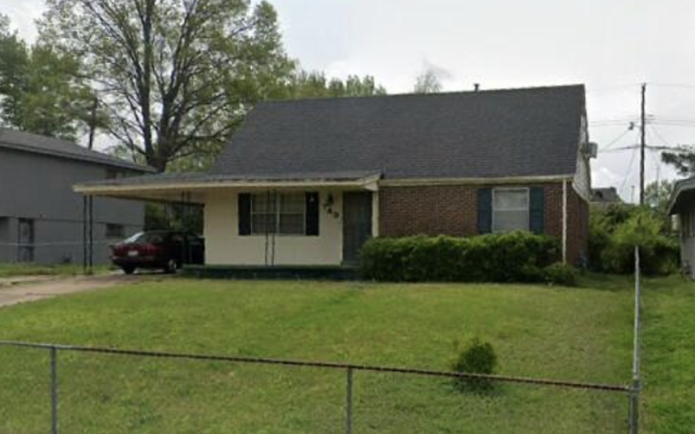 Memphis, TN - Checking this one out! Here's a property that the seller just wants to get a cash offer on. We will drive-by the property today to do an initial assessment and will get the seller a written all cash offer in a day or two. Are you looking to sell a house? Call me now!