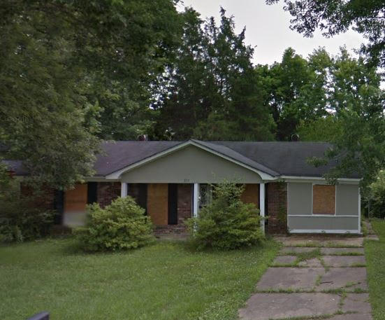 Memphis, TN - Check out this property we recently put under contract! He will sell it to us in AS IS condition. You don't have to pay for any commission and we will also shoulder all the closing cost so nothing to worry! We will pay in CASH!