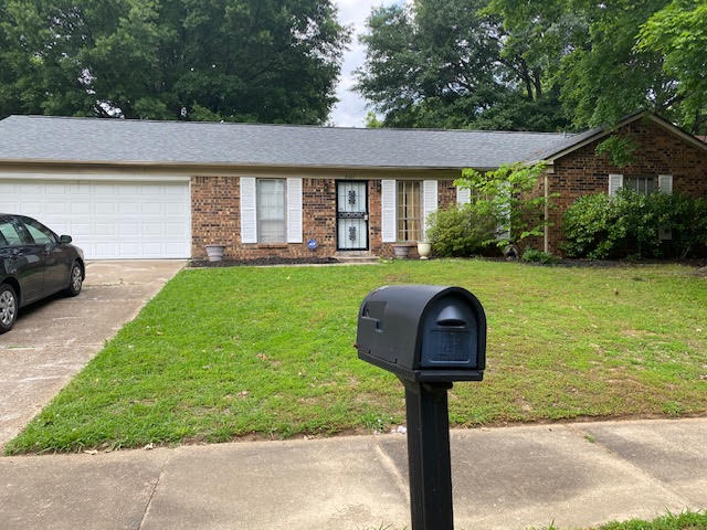 Memphis, TN - Closing date for this property is after 15 Days! Now, that was fast! We buy properties in CASH so contact us immediately if you need to sell a property fast.