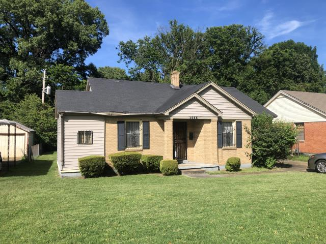 Memphis, TN - We still need to buy more properties in Memphis and the cities around it. We will buy in CASH and in AS IS condition. This lovely property just recently got under the contract and will be closing in 30 days without the hassle of having it repaired or even paying the closing cost. It's all on us!