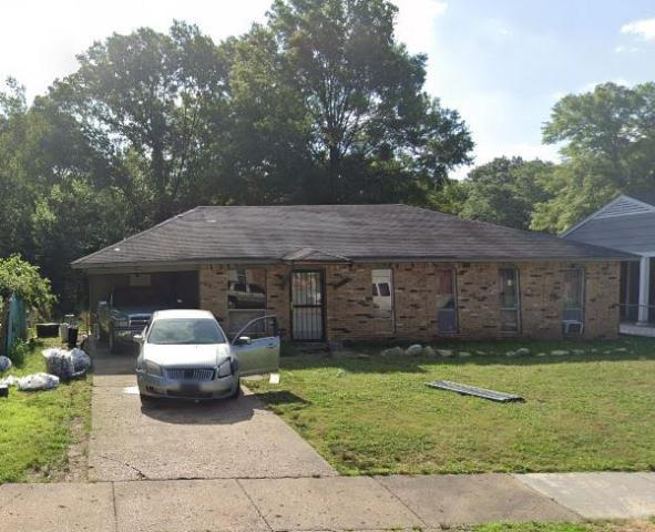 This house is a little burnt out and the seller just don't have the money to have it repaired. He decided to talk to us and sell it to us because he also needs CASH and won't have the time to stage the property anymore. We closed the deal and this property is now under contract. Will be closing in 30 days!