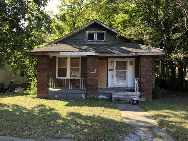 We just bought this property in CASH and in AS IS condition! You won't have to pay any closing cost as well and no Real Estate Commission to pay too! Talk to us if you are in need of cash and just can't maintain your house anymore and we'll be happy to assist you!