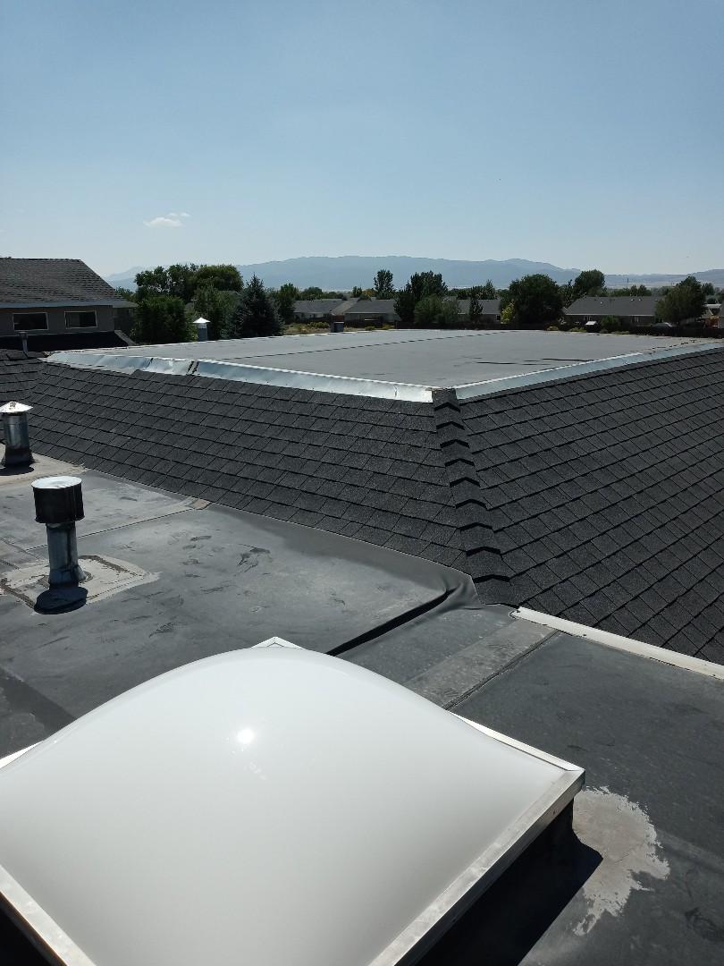 Cedar City, UT - Tpo roofing estamate