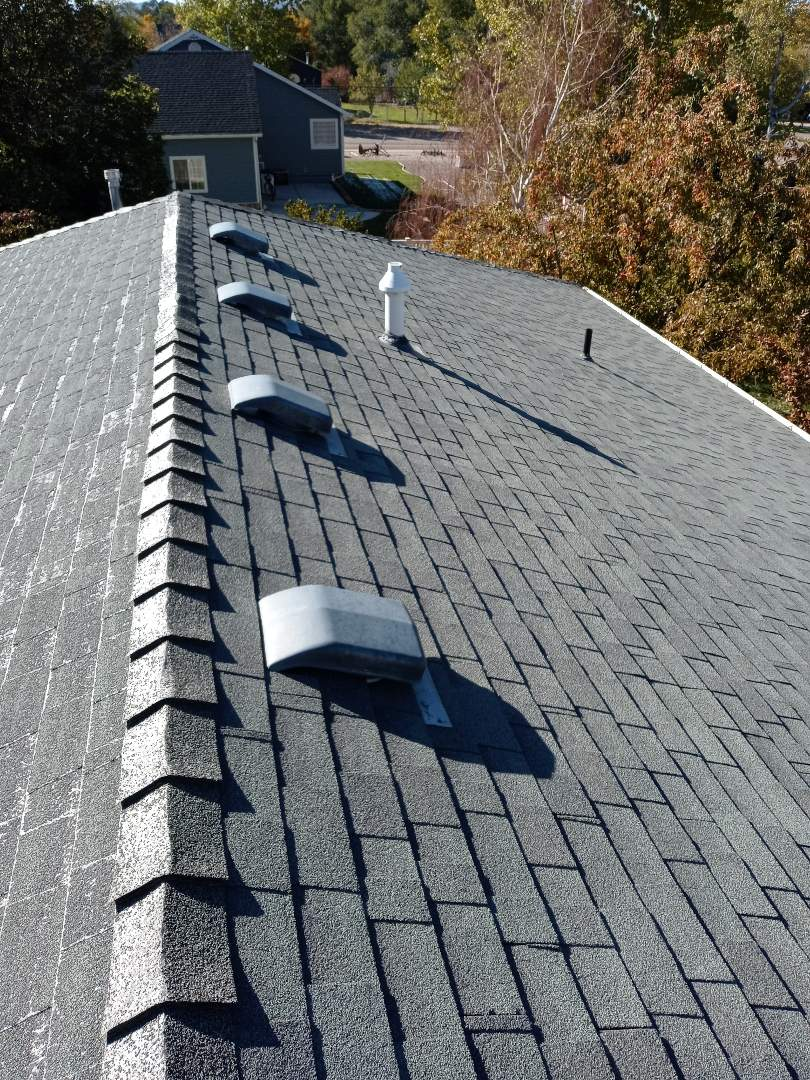 Parowan, UT - Measuring Re Roofing