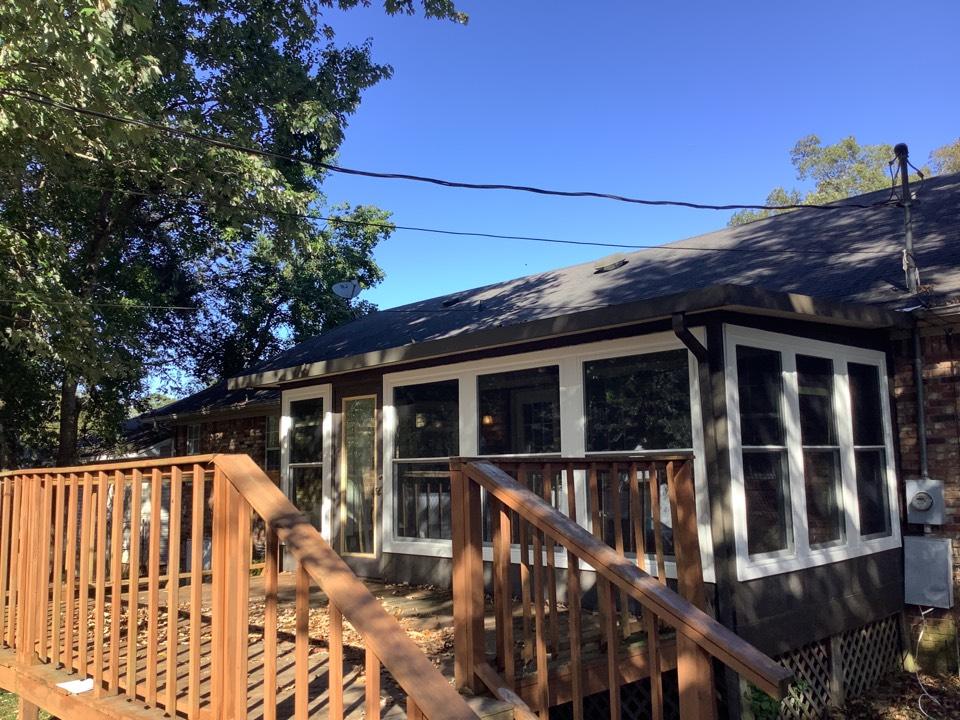 Jasper, AL - New windows for Mrs. Cheatham