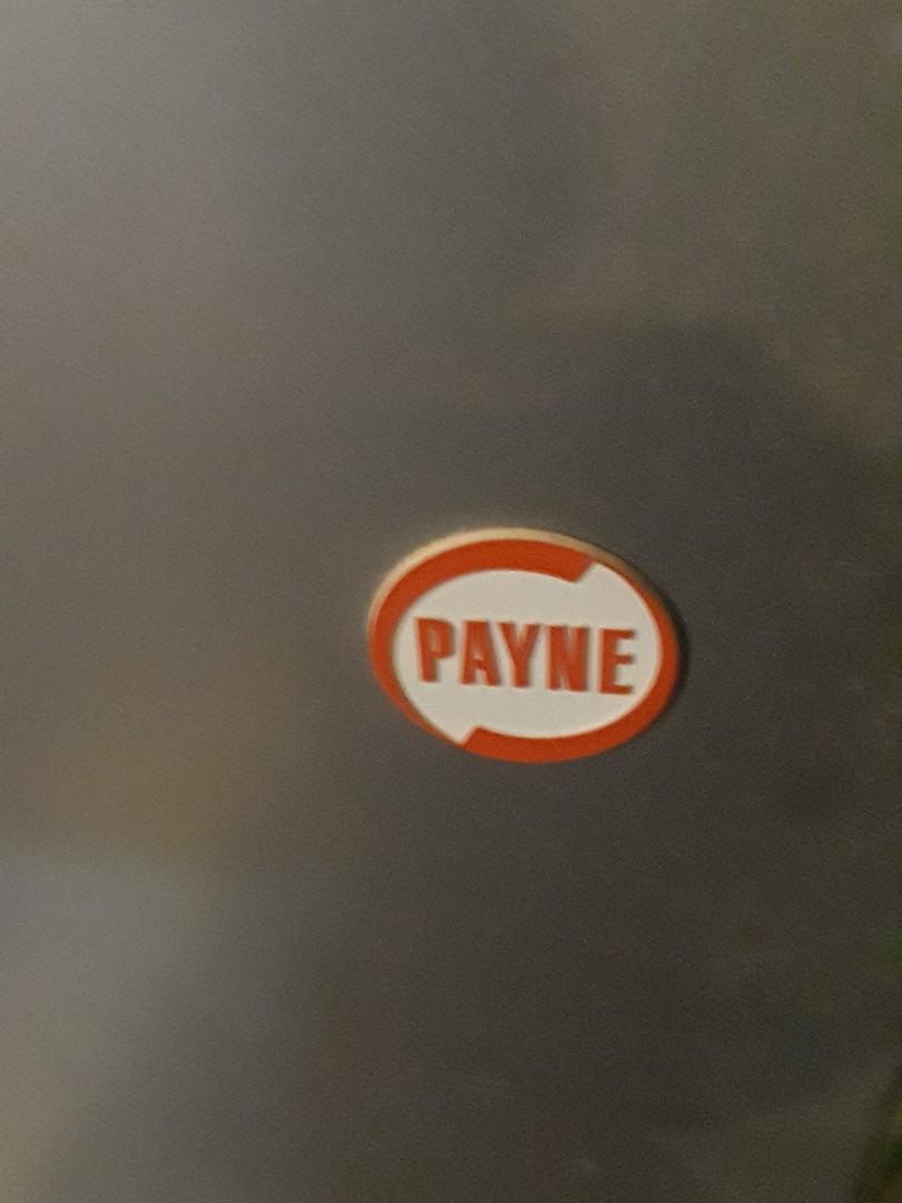 Boylston, MA - Heat repair on a Payne gas Furnace