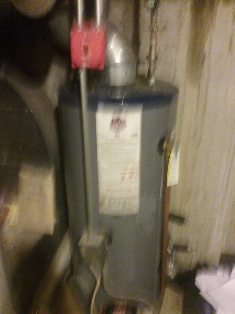 Sutton, MA - Service on a bock water heater