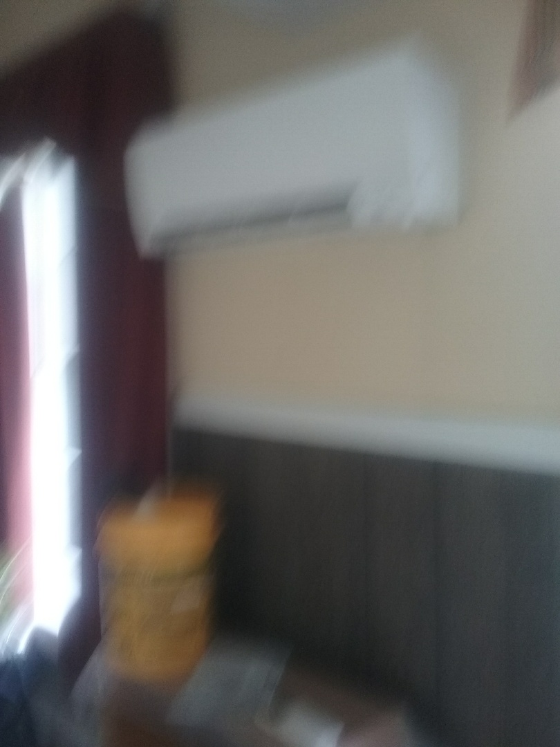 Worcester, MA - Service on a ductless ac system