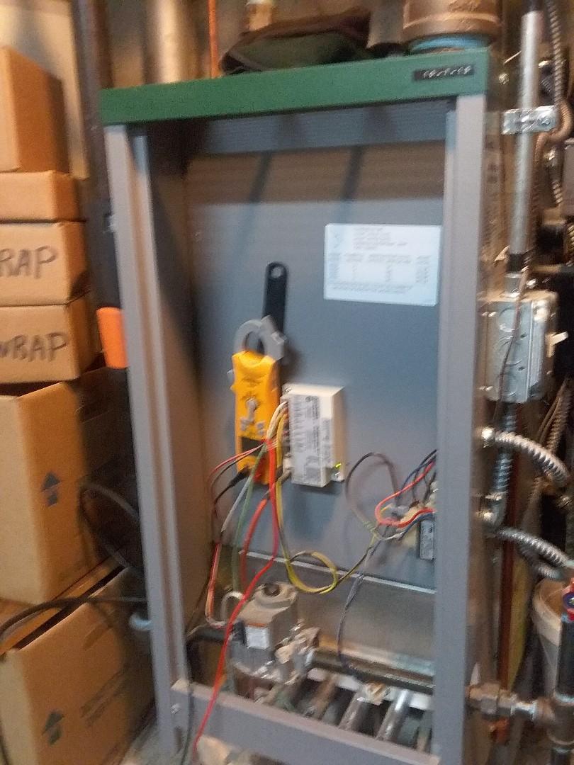 Furnace, AC, & Plumbing Repair in Auburn, MA