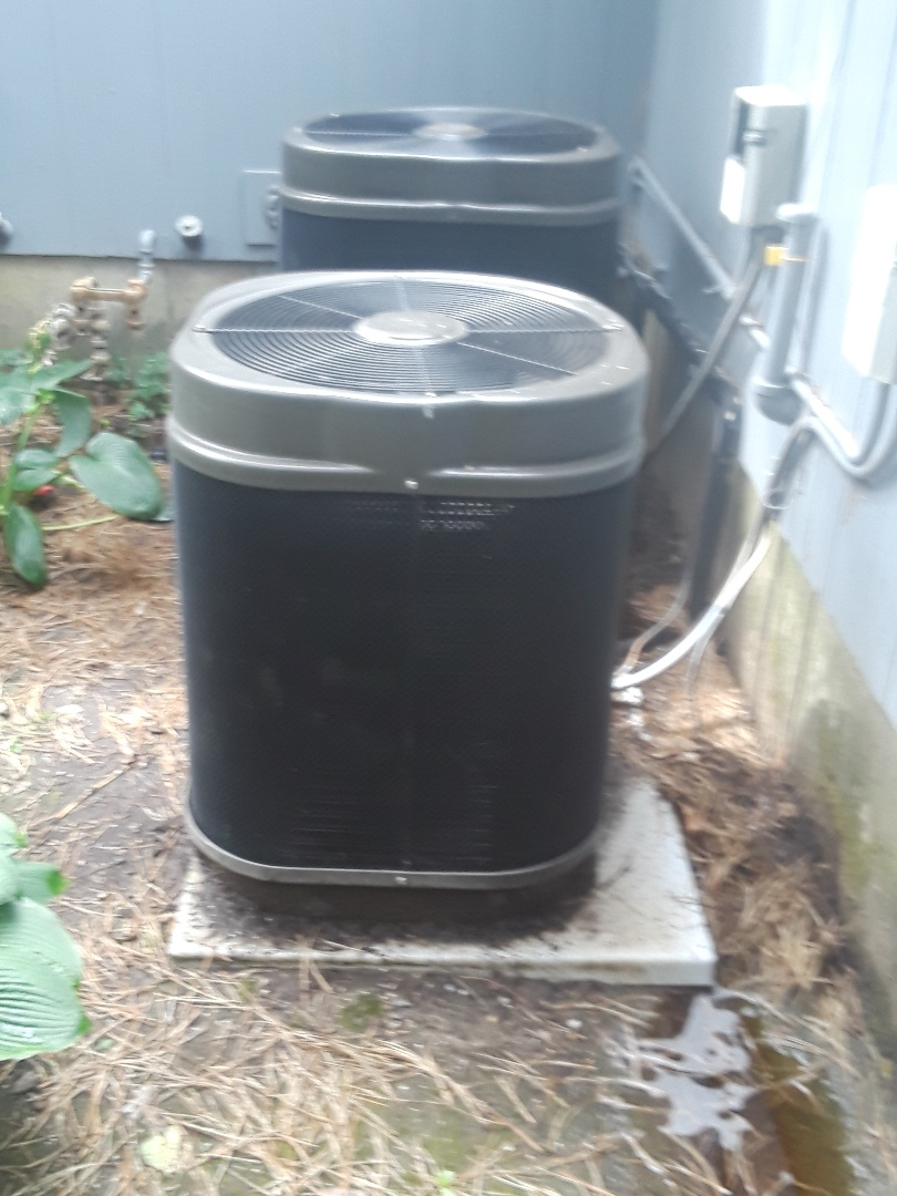 Worcester, MA - Clean and check Thermo Pride AC units