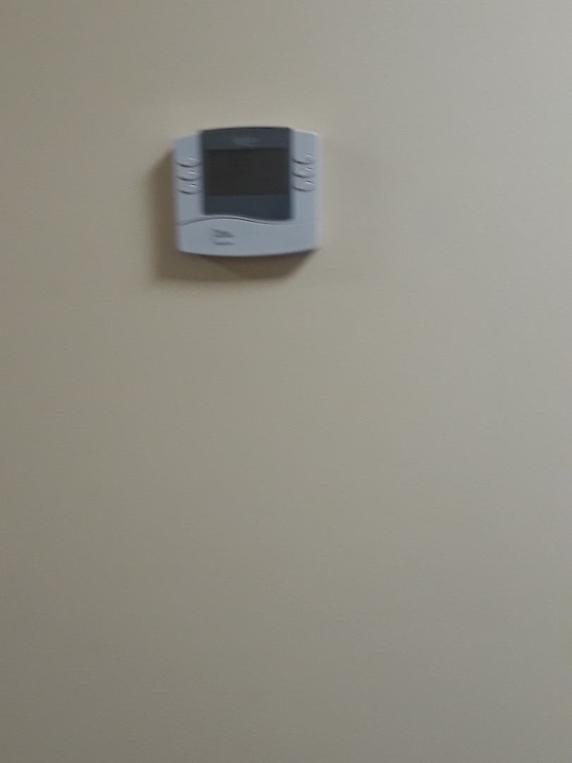 Leominster, MA - Aprilaire thermostat replacement
