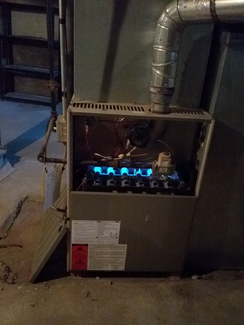 Westborough, MA - Diagnosis and repair trane furnace
