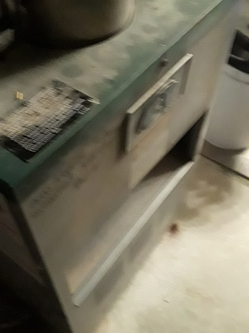 Worcester, MA - Repair on a Peerless gas boiler