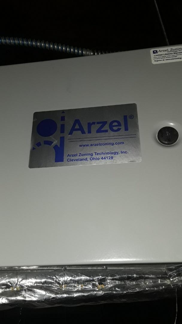 Leominster, MA - Arzel zone board replacement
