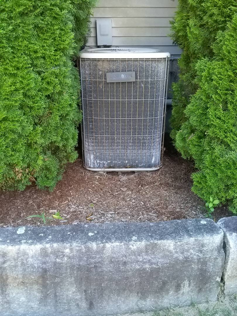 Grafton, MA - Diagnosis and repair lennox air conditioning system