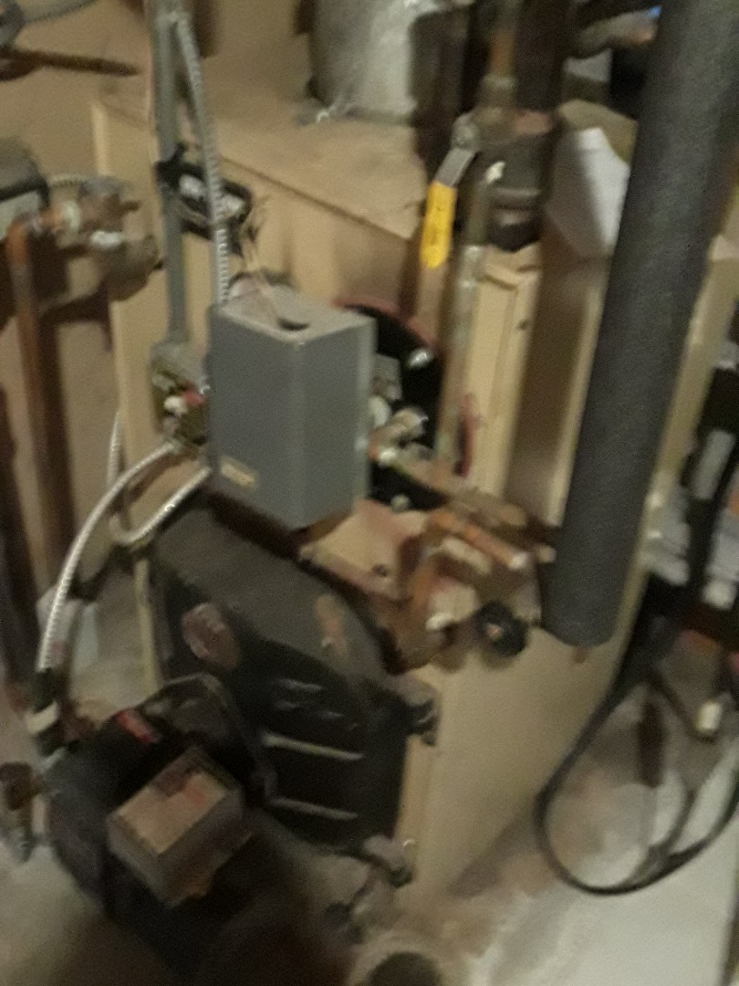 Worcester, MA - Clean and check Weil Mclain oil boiler