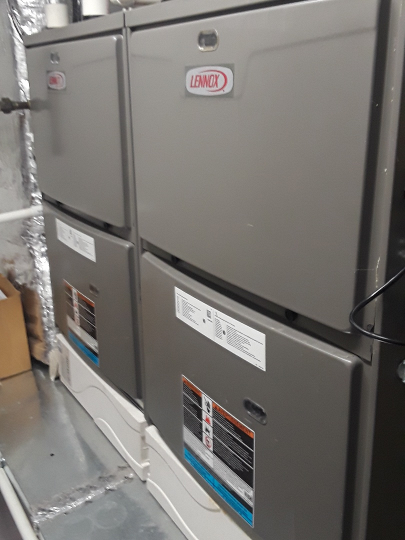 Fitchburg, MA - Repairon Lennox gas furnace