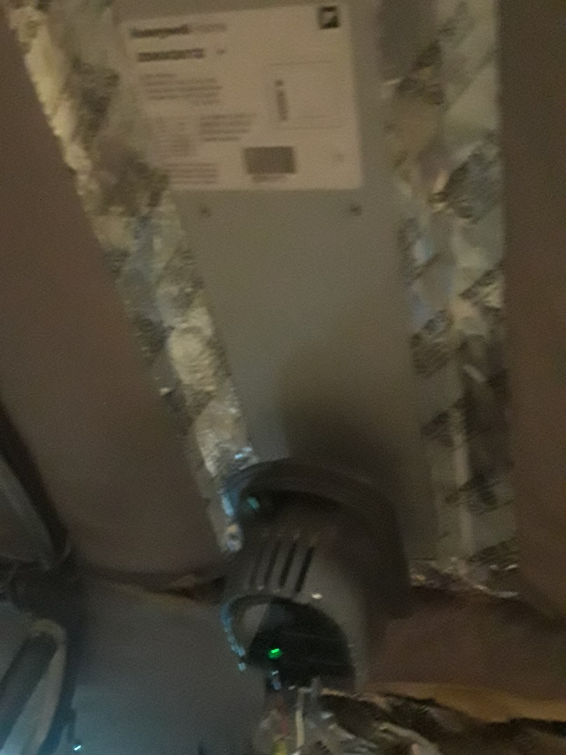 Grafton, MA - Honeywell Zone damper replacement