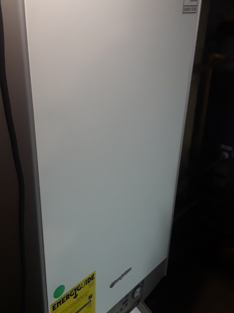 Fitchburg, MA - Clean and check Triangle Tube gas boiler