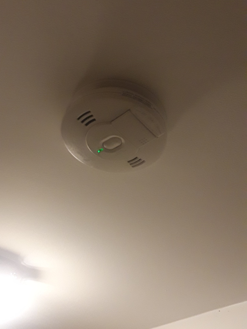 Fitchburg, MA - CO detector replacement