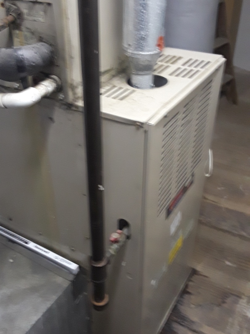 Westborough, MA - Repair on a Lennox AC unit