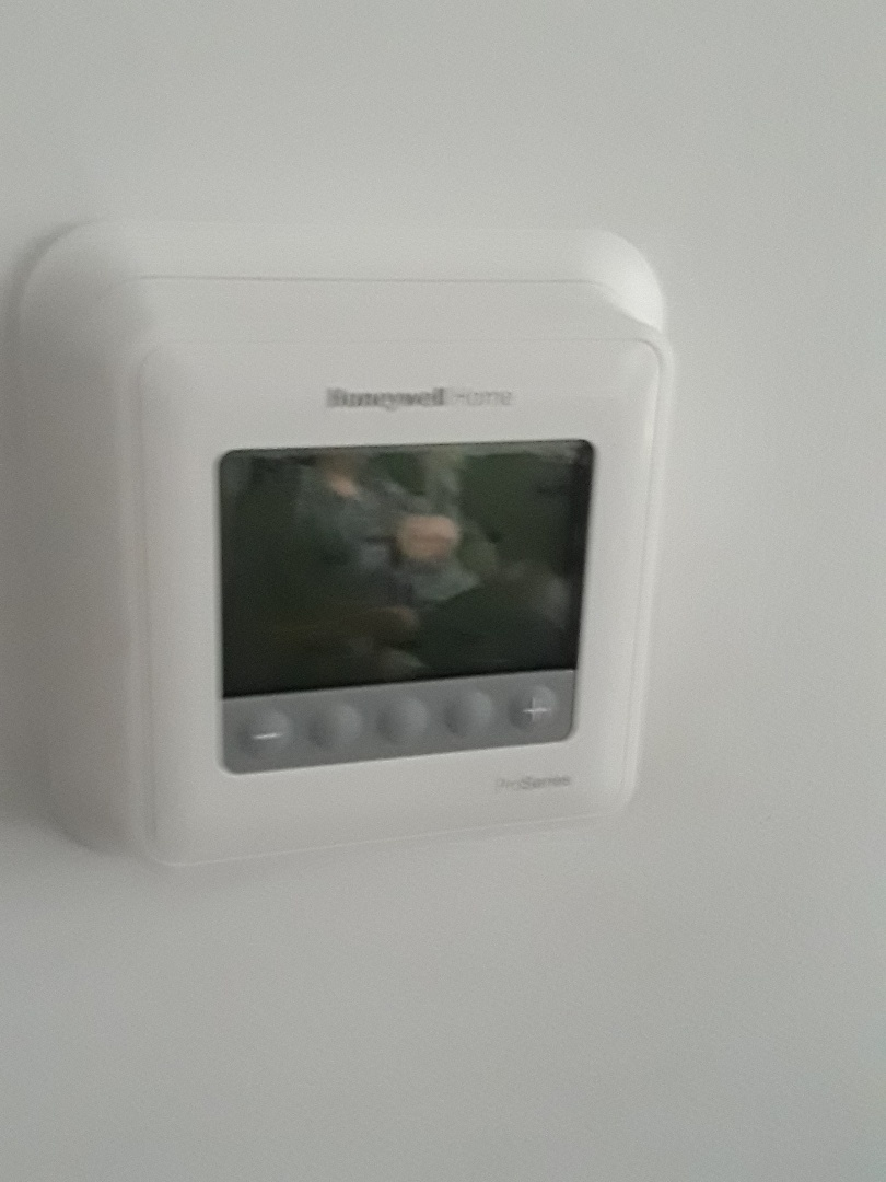 Clinton, MA - Honeywell Thermostat Replacement