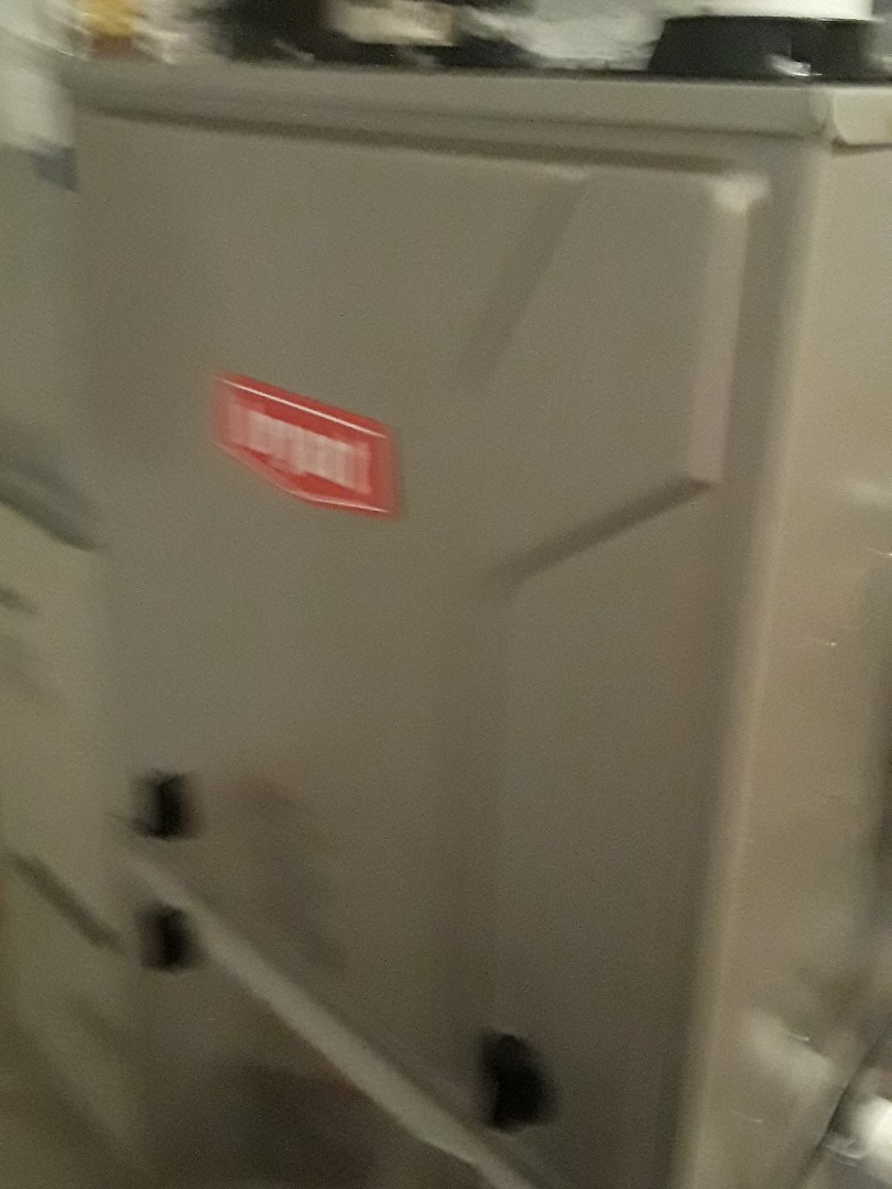 West Boylston, MA - Clean and check Bryant gas furnace