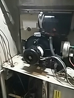 Ashland, MA - Heat repair on Carrier Gas Furnace