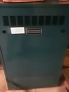 Clinton, MA - Clean and check Burnham gas steam boiler