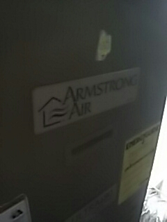 Auburn, MA - Clean and check Amrstrong oil furnace