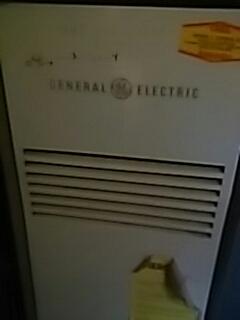 Worcester, MA - Heat repair on GE gas furnace