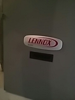 Ashland, MA - Replacing control board on a Lennox gas furnace
