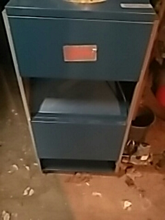 Fitchburg, MA - Clean and check Utica gas boiler