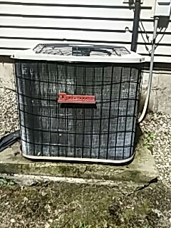 Boylston, MA - Clean and check Ducane ac unit