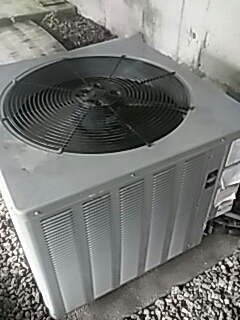 Westborough, MA - Clean and check Weather King AC units