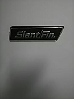 West Boylston, MA - Clean and check slantFinn gas boiler