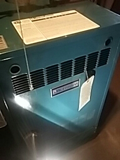 Hopkinton, MA - Clean and check Burnham gas boiler