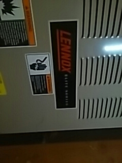 Westborough, MA - Clean and check Lennox gas furnace